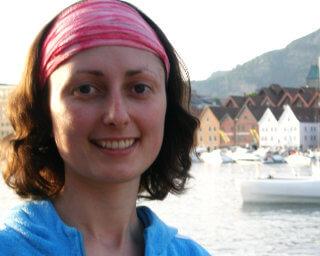 Fiona Simmonds